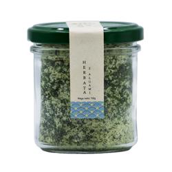 Zielona sól z algami Aosa